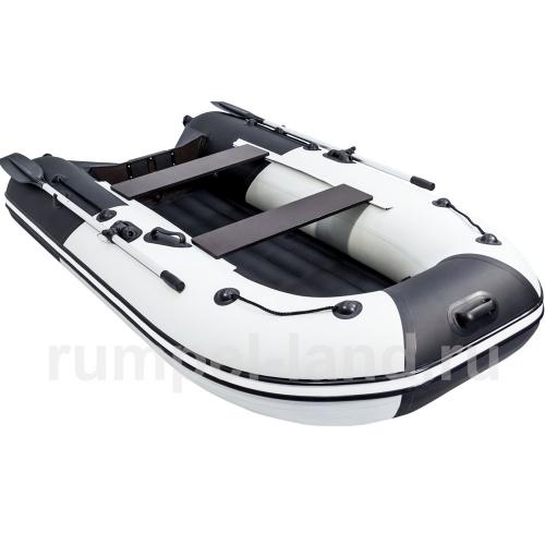 Лодка Ривьера Компакт 2900 НДНД Комби