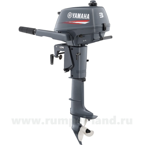 Лодочный мотор Yamaha 3 BMHS 2-тактный