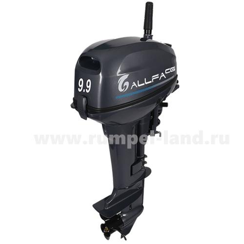 Лодочный мотор Альфа CG T9.9