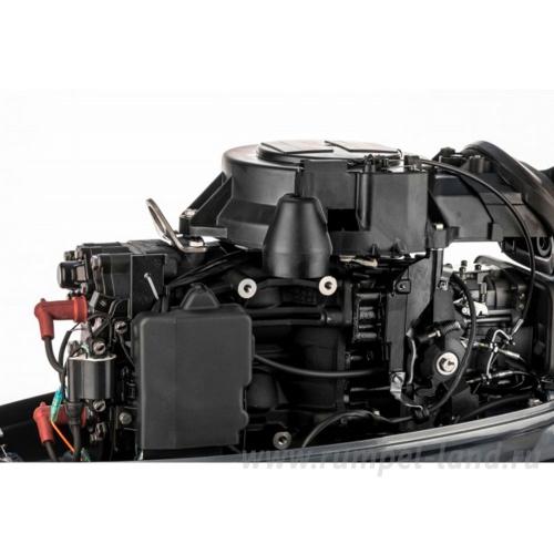 Лодочный мотор Микатсу (Mikatsu) M40FHS