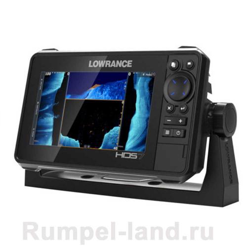 Эхолот Lowrance HDS-7 Live No Transducer