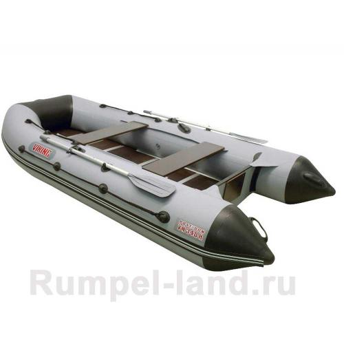 Лодка Посейдон Викинг 340 H