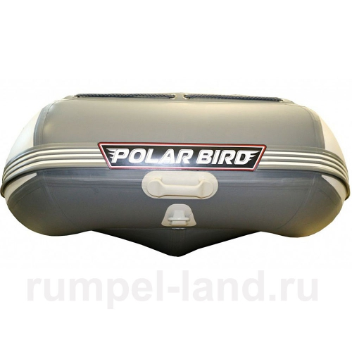 Лодка Polar Bird 340M (Merlin) («Кречет»)