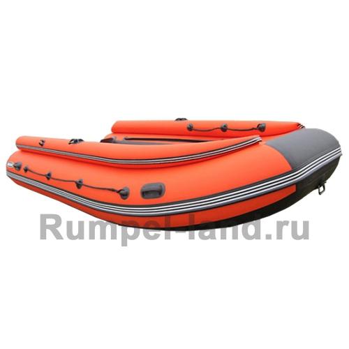 Лодка Reef 390F НД