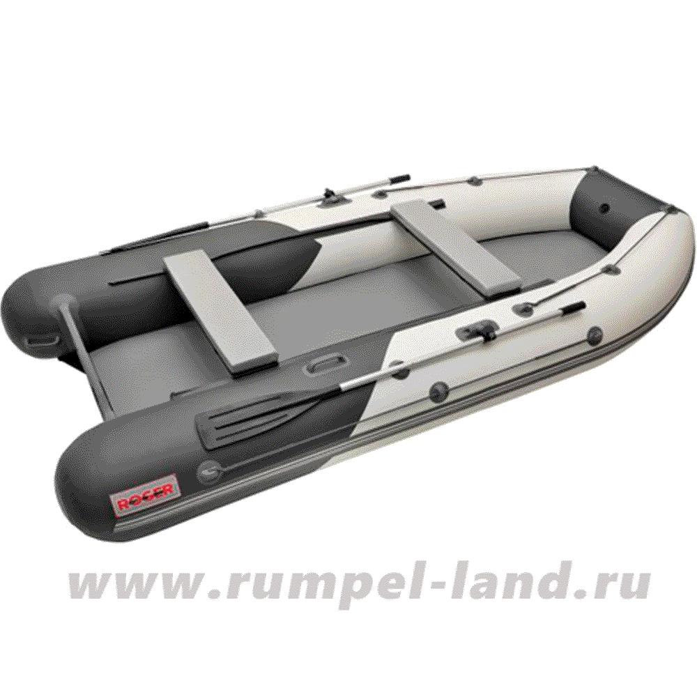 Лодка Roger Sfera 3300