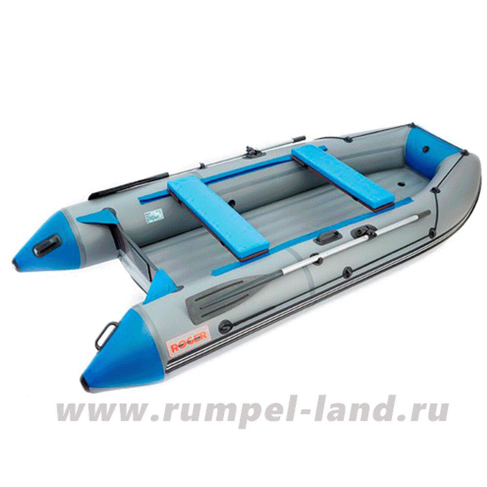 Лодка Roger Zefir 3300 LT