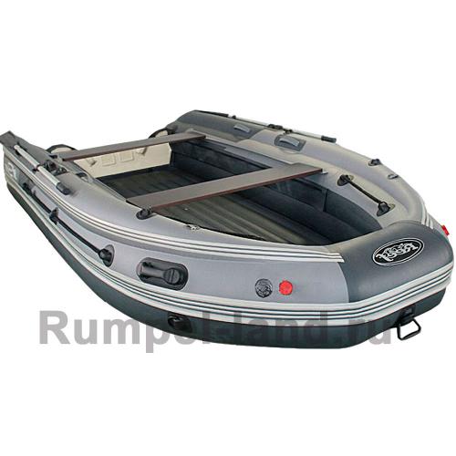 Лодка SKAT-Тритон-390 Fi НД PT