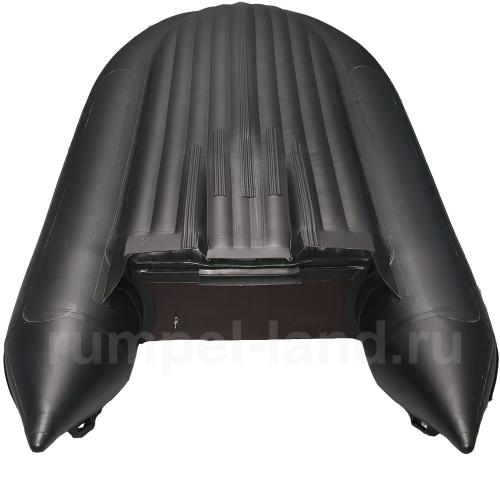 Лодка Солар (Solar) 500 Jet тоннель