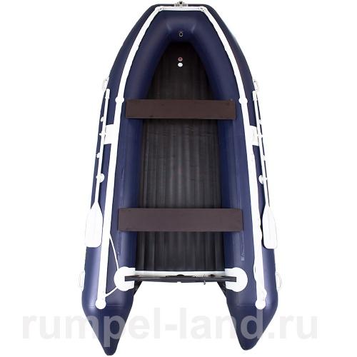 Лодка Солар (Solar) Максима 420К