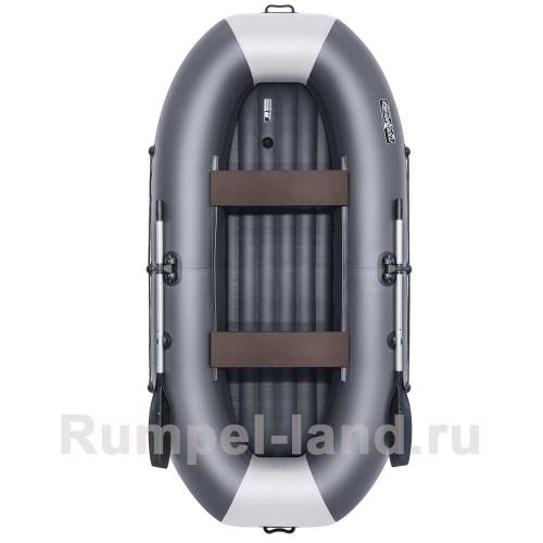 Лодка Таймень LX 290 НД