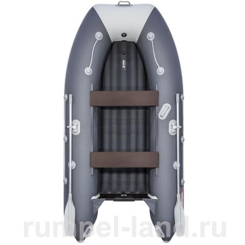 Лодка Таймень 3600 НДНД