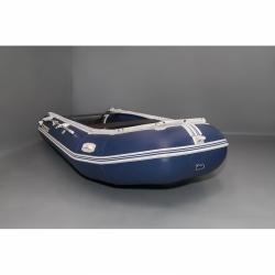 Лодка Солар 400 МК