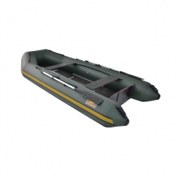 Лодка Marlin 340SLK