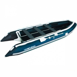 Лодка Солар (Solar) 555 MК малокилевая