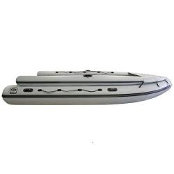 Лодка ФРЕГАТ М-400 FM Jet