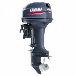 Лодочный мотор Yamaha E 40 XMHX 2-тактный