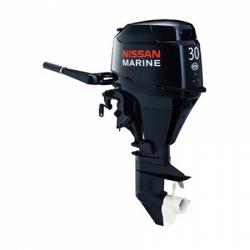 Лодочный мотор NS Marine NS 30 H 1
