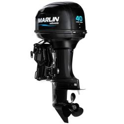Лодочный мотор Marlin MP 40 AERTL 2-тактный