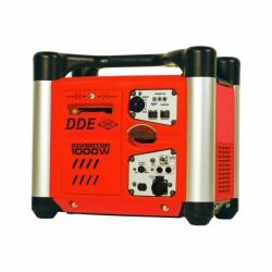Инверторный генератор DDE DPG1001Si