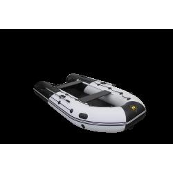 Лодка Ривьера 4000 НДНД Гидролыжа