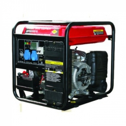 Инверторный генератор DDE DPG5551EI