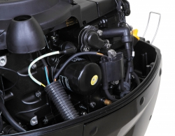 Лодочный мотор Jet Marine T 5 BMS