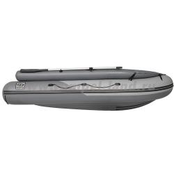 Лодка Фрегат 420 Air F (НДНД) с фальшбортом