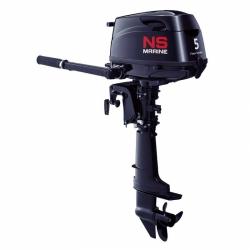 Лодочный мотор NS Marine NMF 5 C SS