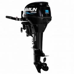 Лодочный мотор Marlin MP 15 AMHS 2-тактный