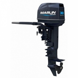 Лодочный мотор Marlin MP 30 AMHS