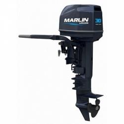 Лодочный мотор Marlin MP 30 AMHS 2-тактный