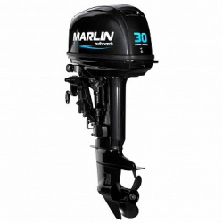 Лодочный мотор Marlin MP 30 AWRS 2-тактный