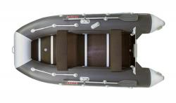 Лодка Посейдон Викинг 330 H