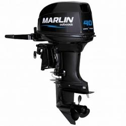 Лодочный мотор Marlin MP 40 AMHL 2-тактный