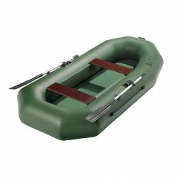 Лодка Таймень NX270