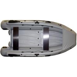 Лодка ФРЕГАТ М-430 FM L