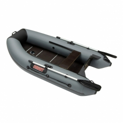 Лодка Посейдон Смарт SMK-290 SL