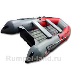 Лодка Altair HD-380 KS НДНД