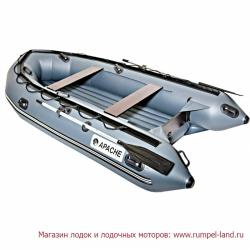 Лодка Apachе 3300 НДНД