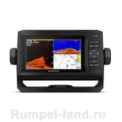 Echomap Plus 62cv с трансдьюсером GT20