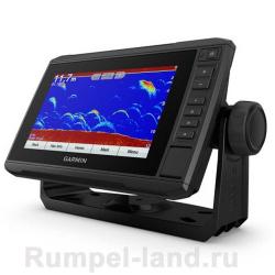 Echomap UHD 72cv с трансдьюсером GT54