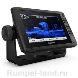 Echomap Plus 72cv с трансдьюсером GT20