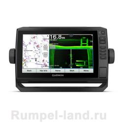 Echomap Plus 92sv с трансдьюсером GT54