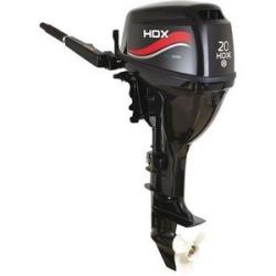 Лодочный мотор HDX F 20 ABMS