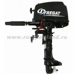 Лодочный мотор FREGAT F5BMS