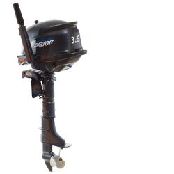 Лодочный мотор Gladiator GF 3.6 HS
