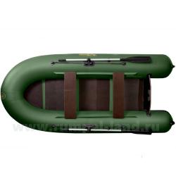 Лодка BoatMaster 310T