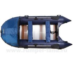 Лодка Гладиатор (Gladiator) Professional D450AL