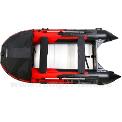Лодка Гладиатор (Gladiator) Professional D470AL