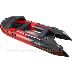 Лодка Гладиатор (Gladiator) Professional D400AL